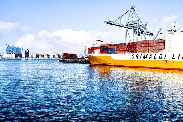 Transport de Fret: pourquoi choisir le fret maritime pour vos marchandises?