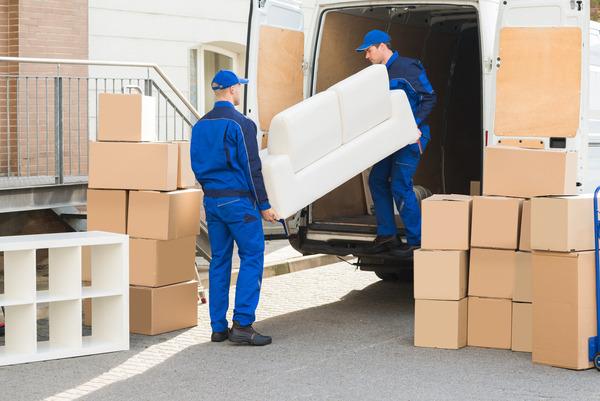 Les différentes missions d'une entreprise de déménagement