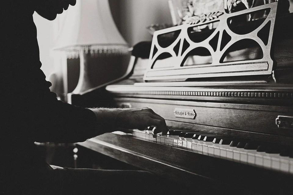 FAQ sur le déménagement d'un piano