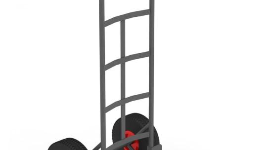 Choix d'un diable de déménagement: quels sont les critères à considérer?