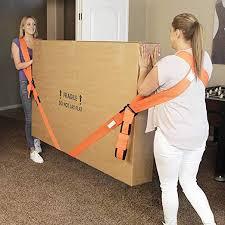déménagement objets lourds