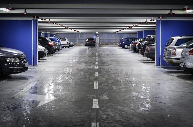 parking innovant