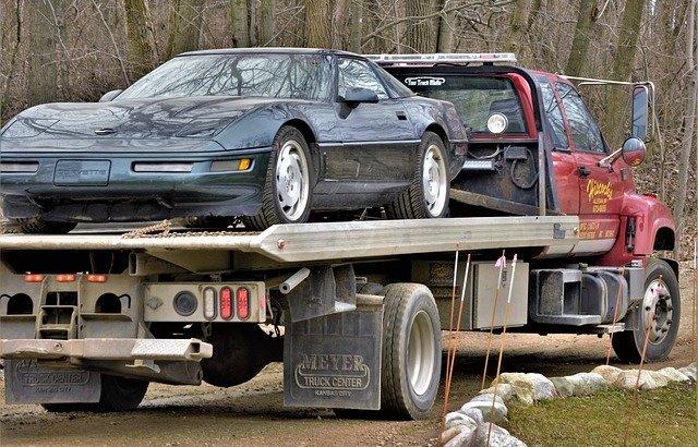 transport de marchandises et d'automobiles
