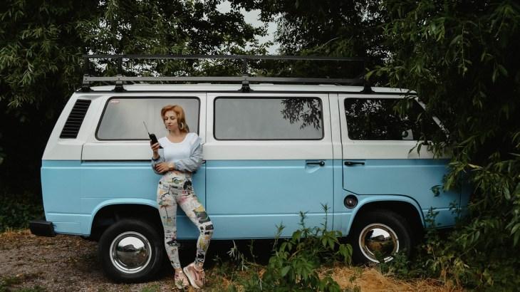 louer un minibus