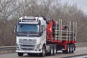transport poteaux 57 europe france