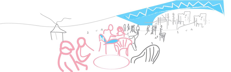 public spaces TG