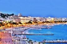 Transriviera Tour Cannes