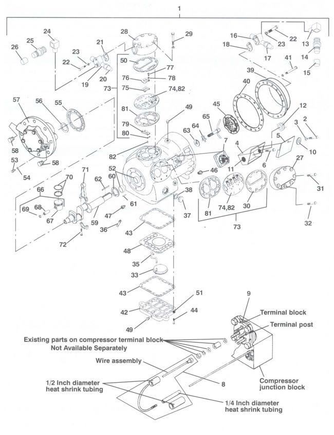 Транстек : Новые и б/у рефконтейнеры и запчасти Carrier