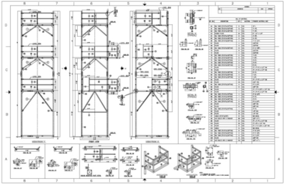 Systems Engineering Drawings