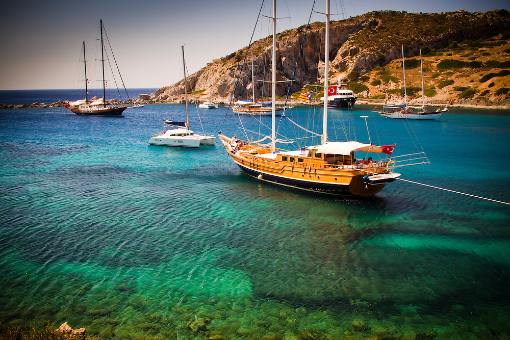 Trip to Turkey - Stunning Cities and Beautiful Coastline 4
