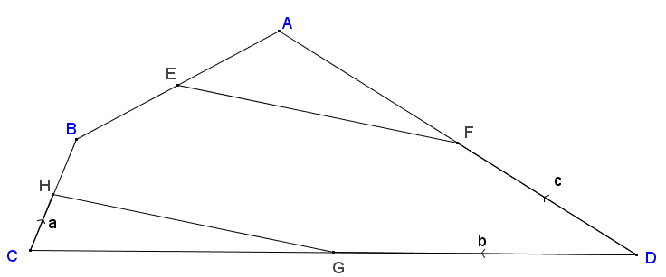 Exam-Style Questions on vectors
