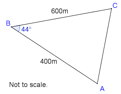 Exam-Style Question on Trigonometry