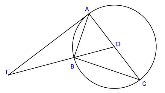 Exam-Style Question on Angles