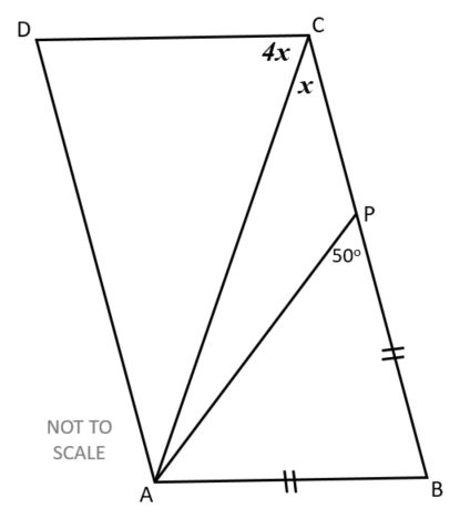 Exam-Style Questions on Angles