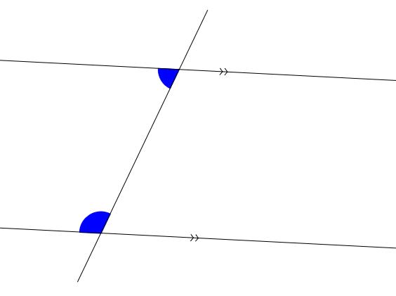 Angle Theorem 6