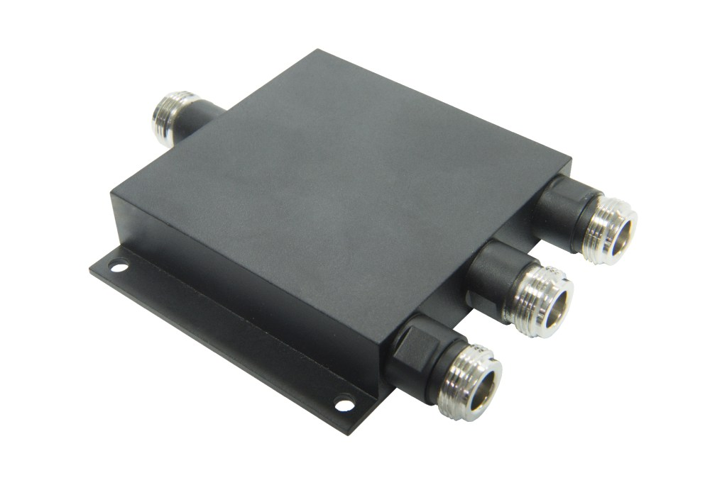 Power Divider 3 way