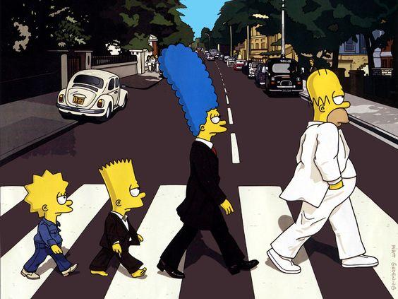 Simpsonų psichologija (I dalis)