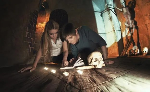 Five More Things to Do DURING Your Escape Room Game