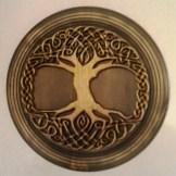 Yggdrasil / der Lebensbaum
