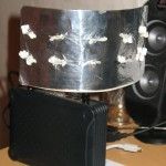 Antennerichter achterkant