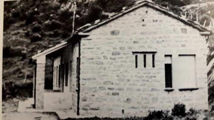 Scuola di Strabatenza