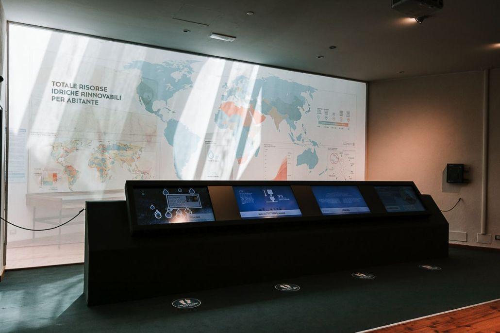 IDRO - Museo RIdracoli - Trappisa di Sotto