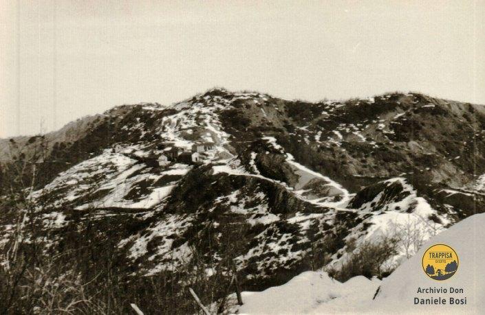 1964 - Casanova dell'Alpe