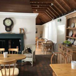 Living Room Clocks Next Decor Ideas Simple Garden Cafe At Traquair