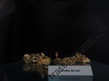 Muzeul Aurului_lamele de aur