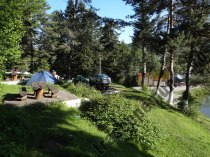 Rosia Montana_Taul Brazi_campare