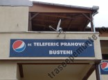 Teleferic Busteni