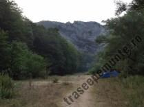 Camping Poiana Meliugului