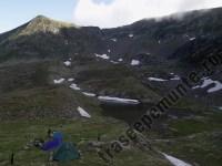 Campare_Lacul Triunghiular