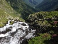 Cascada din Valea Rea_1