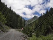 Drum_Valea Rea