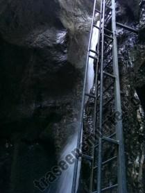 Canionul 7 Scari_cascada