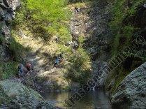 Canionul Valea lui Stan