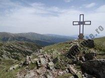 Crucea Ateneului