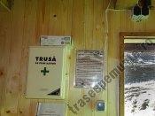 Refugiul Saua Strunga_trusa de prim ajutor