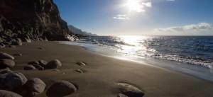 spiaggia Guayedra Gran Canaria