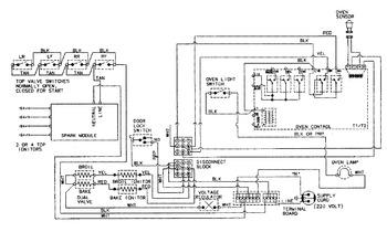CBR3765AGC Parts List