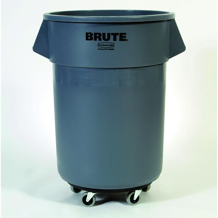 55 gallon brute container