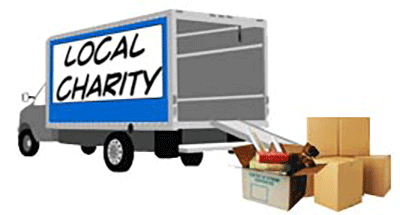 Furniture Removal  Disposal for NH  MA  Starting at 35