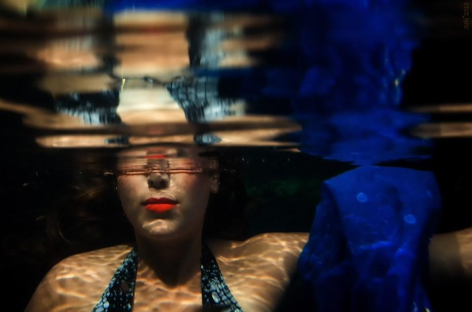 Cenote Underwater modelling - Cenote - Kira