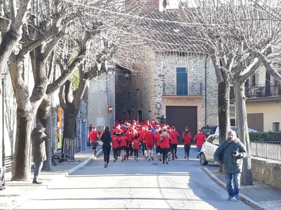 Christmas running Valnestore (3)