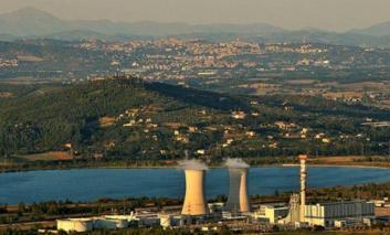 Il futuro delle centrali di Pietrafitta e Gualdo Cattaneo al centro di un incontro in Arpa