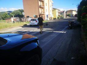 incidente stradale caseunuove di magione (4)
