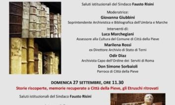 Nelle Giornate del Patrimonio fari accesi sul Museo civico diocesano di S. Maria dei Servizi