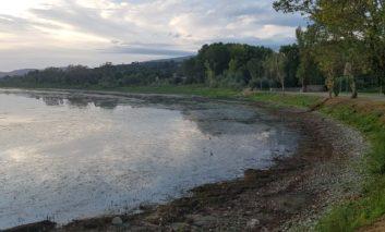Manutenzione del Lago: i consiglieri FDI del Trasimeno scrivono al presidente del consiglio regionale Squarta