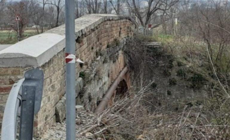 """Ponte sul Nestore, la Civica Piegaro torna a sollecitare il Comune: """"Installazione videosorveglianza, ricorso al Tar e sicurezza stradale"""""""